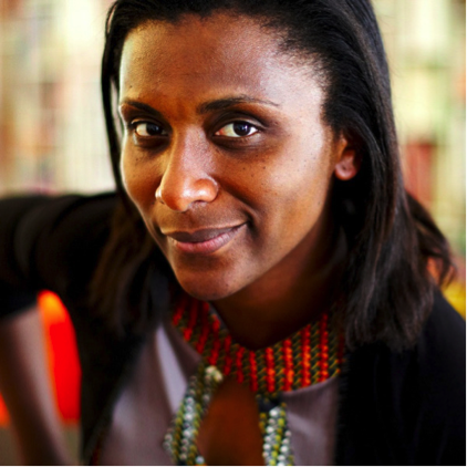 Marguerite Abouet